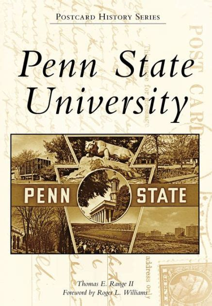 Penn State Barnes And Noble Penn State University By Thomas E Range Ii Nook Book