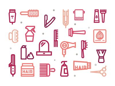 Cabelas Background Check Fee Hair Salon Free Icons By Sooodesign Dribbble