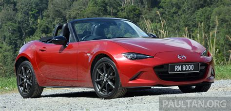 mazda mx5 2 0 driven mazda mx 5 nd 2 0 heightened sensations image 438370