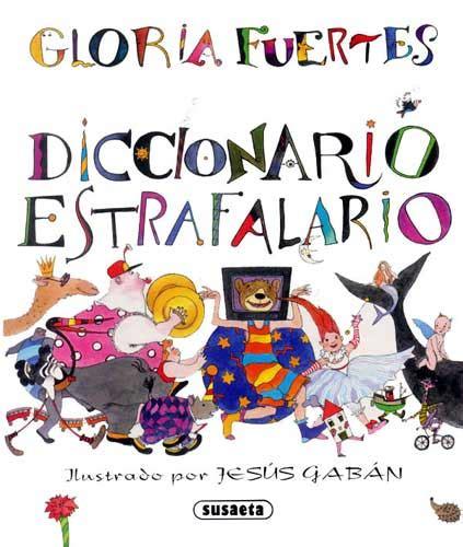 preguntas sobre gloria fuertes literatura infantil