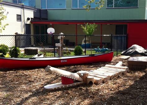 natural playgrounds active playground equipment nature