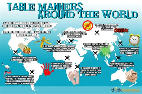 where bad are better retail across countries and companies books table manners the international differences table babel