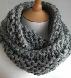 Crochet Infinity Scarf Beginner Eternity Scarf Crochet Patterns
