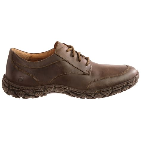 oxford shoes for born hobart leather oxford shoes for 9252n save 58