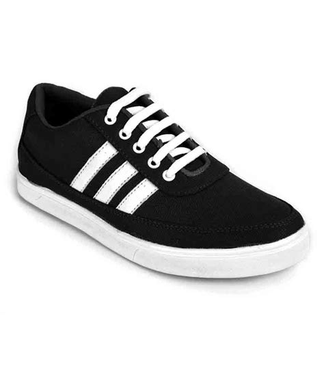 shadow black smart casual shoes price in india buy shadow