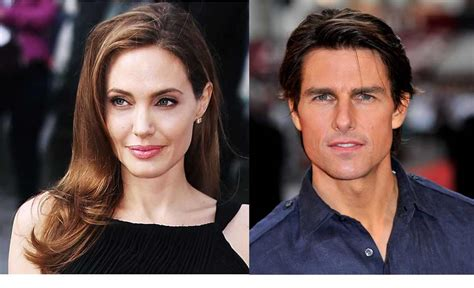 film tom cruise angelina jolie angelina jolie and tom cruise an unlikely couple