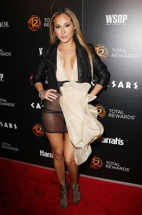 Adrienne Wardrobe Pics by Keeping Up With The Kardashians And Disney Adrienne