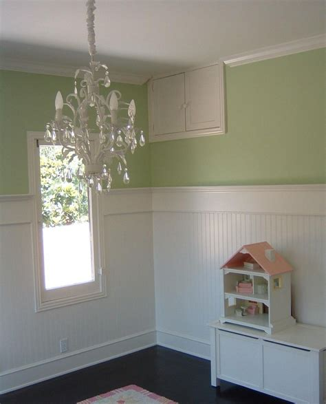 wainscoting bedroom 1000 images about wainscoting on pinterest on the