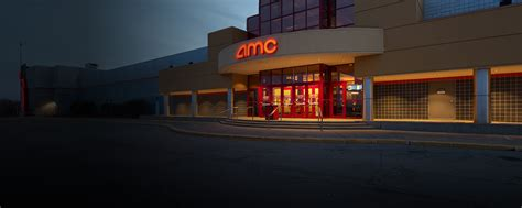 Amc Thursday Ticket Live 4 12 18 Amc Grand Rapids 18 Walker Michigan 49544 Amc Theatres