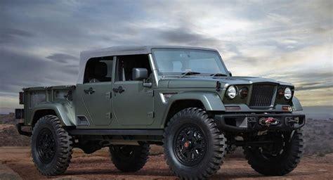 Jeep 2020 Price 2020 jeep gladiator diesel specs color price 2020 jeep car