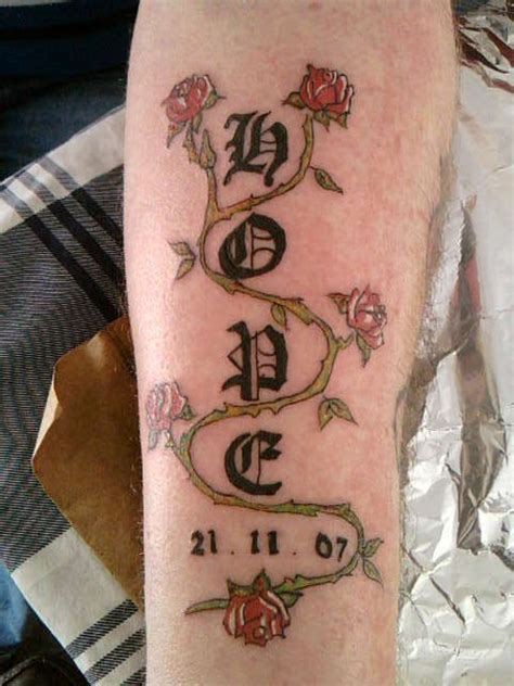 british rose tattoo 25 tattoos creativefan