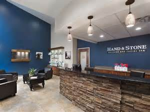 commercial office paint color ideas working at hand and stone spa glassdoor