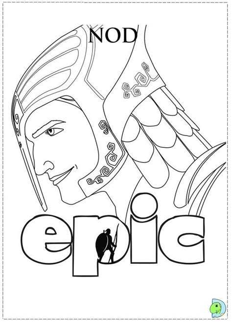 free coloring pages of epic mickey