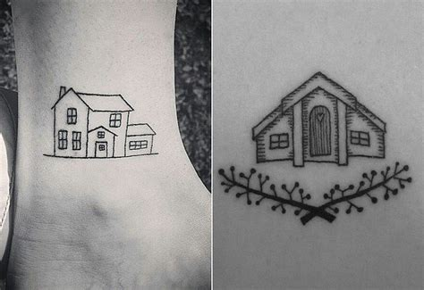 house of tattoo 25 great ideas about house tattoo on pinterest