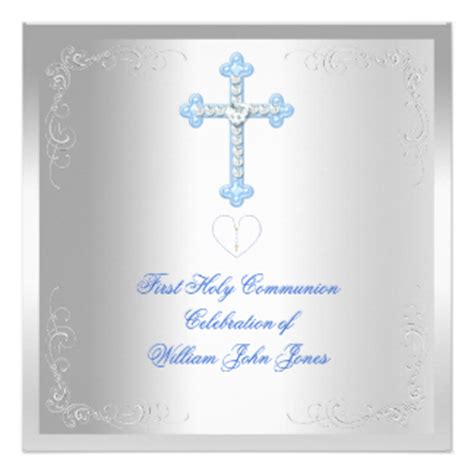 holy communion invitations templates holy communion invites 3 000 holy communion