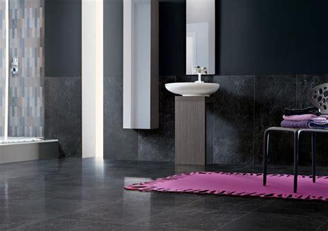 Modern Bathroom Porcelain Tiles Alabastro Alabaster Travertine Look Porcelain Tile