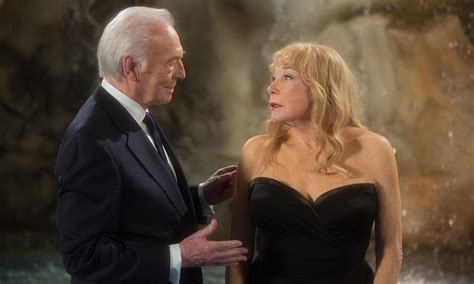 film review elsa and fred elsa fred review dispiriting shirley maclaine and