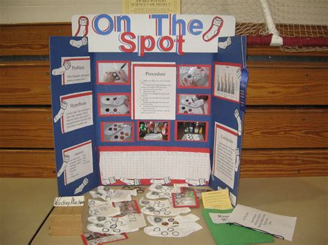 Science Fair Project Ideas For Middle School Projects For