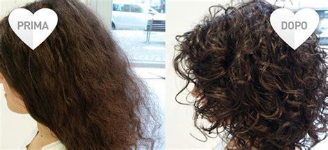 diversi tipi di permanente riccia prodotti capelli ricci i consigli di ilovericcio