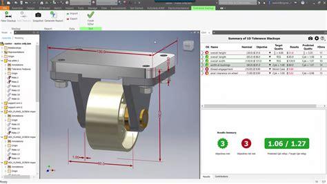 Autodesk Inventor 2018 Software Designed Industrial Parts sigmetrix expands into autodesk user community with eztol for autodesk inventor sigmetrix