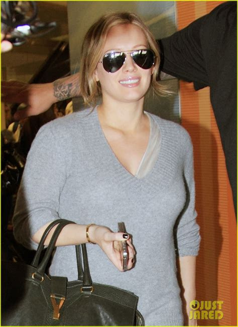 Copy Hilary Duffs by Hilary Duff Up A Copy Of Devoted Photo 2589592