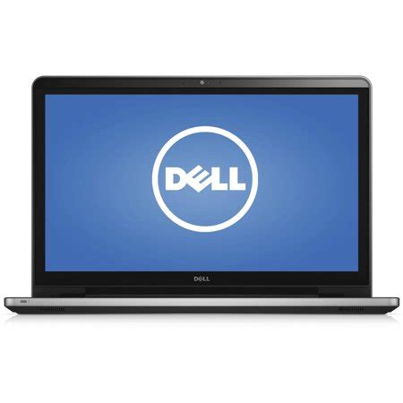 "refurbished dell inspiron 5759 17.3"" laptop, windows 10"