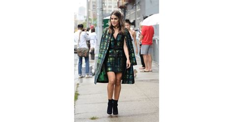 The Seen New York Fashion Week Day 2 by New York Fashion Week Day 4 All The Style You