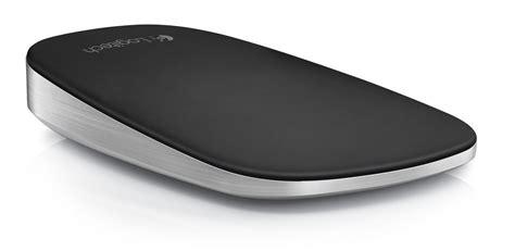 Diskon Logitech T630 Ultrathin Touch Mouse logitech ultrathin touch mouse t630 for windows 187 gadget flow