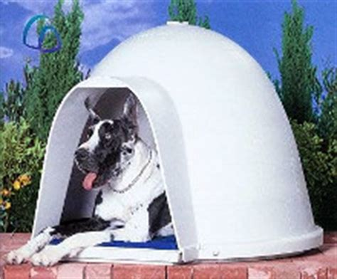 igloo style dog house dogloo igloo dog houses