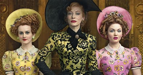 film like cinderella new cinderella posters feat cate blanchett and more