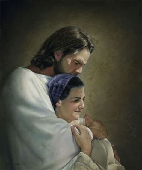 imagenes de jesus abrazando handmaidens of the lord mary the mother of the savior