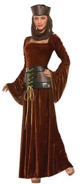 deluxe medieval lady women renaissance queen halloween costume 64 99 the costume land