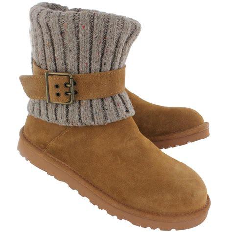 cambridge ugg boots ugg australia s cambridge chestnut from damien softmoc