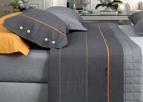 bossi copriletti trame di lino biancheria per la casa lenzuola e