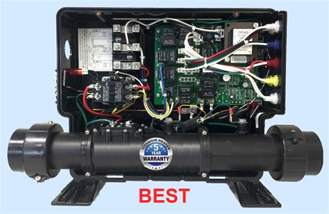 replacement thermospas control    freight