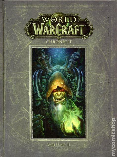 world of warcraft chronicle 1616558474 world of warcraft chronicle hc 2016 dark horse 2 1st