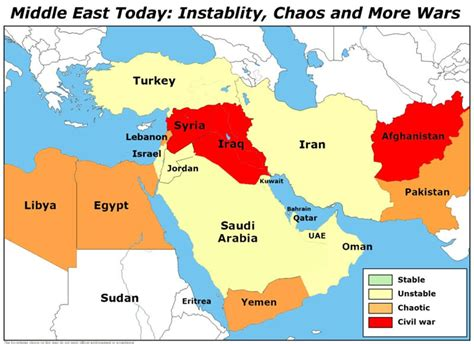 Style Battle Middle East V Western World by Postponing World War Iii