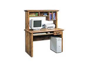 Computer Desk Hutch Staples Staples Sauder Cottage Home Computer Desk With Hutch
