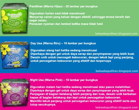Pembalut Avail Sanitary Pad Rednight avail sambas avail pembalut kapas herbal