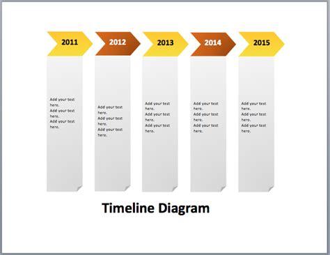 microsoft office timeline template microsoft office word 2007