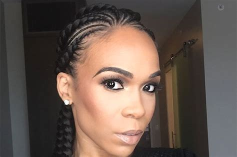 essence new hairstyles michelle williams beautiful braids are summer hairgoals