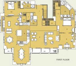 Cool House Floor Plans really cool house floor plans large home floor plan from