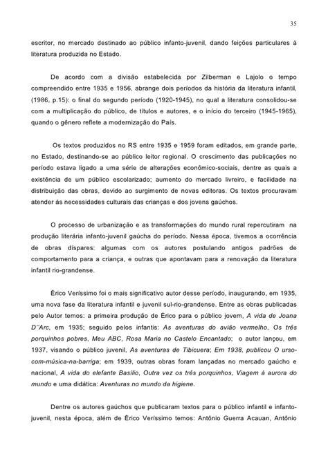 A literatura Infantil na Revista do Globo