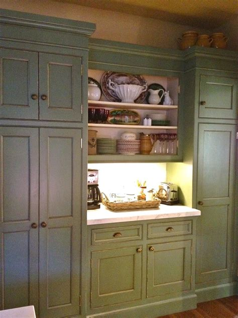 Pantry Breakfast by This Is A Wonderful The Built In Pantry And