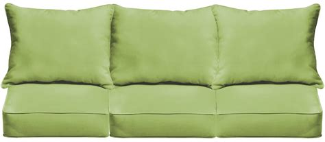 Patio Sectional Cushions by Outdoor Sofa Cushions Excellent Patio Furniture Cushions