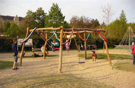 free swing site children playground free images for commercial use