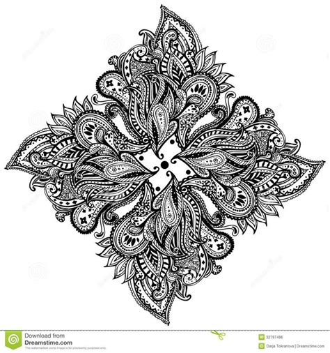 paisley pattern drawing 100 ideas to try about paisley b w color persian