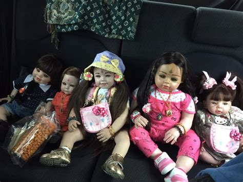 haunted doll reddit from thailand are adopting creepy haunted dolls for