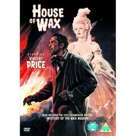 house of wax movie house of wax classic horror classic movies photo 4130759 fanpop