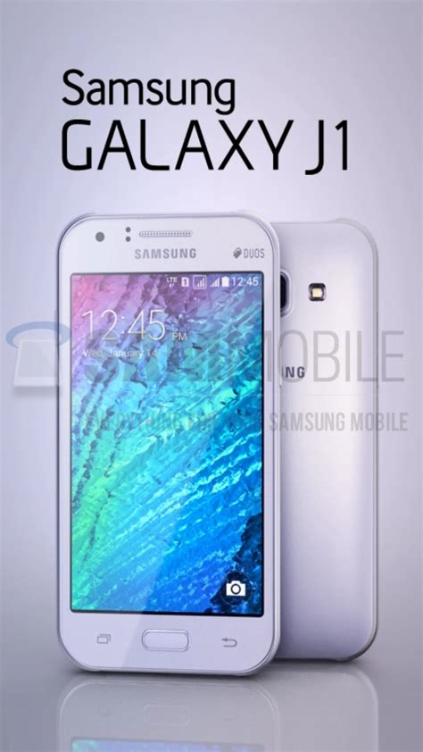 Samsung J1 Mini Sm J105f exclusive here are the images of the samsung galaxy j1 sm j100 sammobile